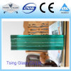 Clear Colored Tinted Toughened Tempered Safety PVB Laminated Building Glass