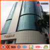 RoHS, ISO, SGS Certificated Feve Curtain Wall Aluminium Panel (AF-408)