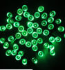 Green Color Solar Fairy Light/Solar Christmas Light