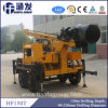 Hf150t Mini Small Portable Shallow Water Well Drilling Rig for Sale