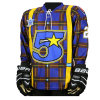 Custom Polyester Dye Sublimation Printed Ice Hockey Jerseys with Your Design