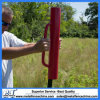 Powder Coated Steel Handle Farm Fence Post Driver