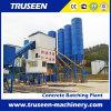 Large Capacity Concrete Batching Plant Construction Equipment
