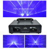 Double 470nm Blue Laser Light, 2 Head Laser Show L2810