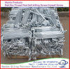 Different J Type / I Shaped Foundation Anchor Bolt with Factory Price