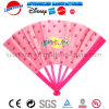 Plastic Folding Hand Fan for Toy Promotion