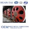 OEM Stainless Steel Railraod Track Parts in Aluminum