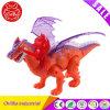 3D Electric Mechanical Battle Dinosaur Musical Toy
