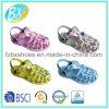 Cartoon Designs of Unisex EVA Baby Sandals