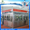 Pet Bottle Mineral Water Filling Machinery / Pure Water Packing Machines