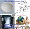 Pharmaceutical Anti-Inflammatory Drug 99.5% Dexamethasone Sodium Phosphate