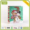 Paper Bag, Christmas Baby Bear Paper Bag, Gift Paper Bag
