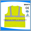 High Visibility Vest Reflective Vest Traffic Safety Vest