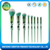 2017 New Design High Quality The Gourd Shape Handle Makeup Brush Set