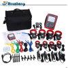 Low Cost Digital Portable 3 Phase Harmonic Power Quality Analyzer