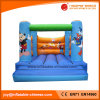 Inflatable Moonwalk Toy Bouncy Mickey Bouncer for Kids (T1-399)