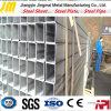 Galvanized Carbon Welded Square/Rectangular Steel Pipe