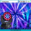 Zoom RGBW Sharpy 285W Beam Spot Wash Light for Stage