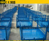 Warehouse Wire Mesh Cage