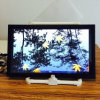 27 Inch Intelligent Capacitive Touch Screen Monitor