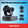 USB2.0 HD 1080P/30 3/10/12X Optical Zoom Video Conference Camera