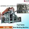 6 Layers Plastic Fuel Tank Production Line