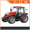 CE Approved China Cheap Price 80HP 2WD Farm Tractor