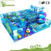 Most Popular China Kids Indoor Interactive Playground Equipment