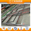 Aluminium Frame Glass Curtain Wall Design and Manufacturer