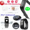 New Arrival IP67 Waterproof Smart Bracelet with Blood Oxygen K18
