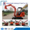 2.5tons Mini Dig Excavator