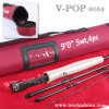 Fly Rod High Carbon Fiber Fly Fishing Rod (V-POP 9054)