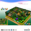 Indoor Soft Toys Playground for Kids Plastic Playground Selling Item