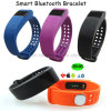 High Quality Activity Tracker Smart Bracelet with Heart Rate (ID105)