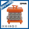 Waterproof Portable Socket Distribution Box (SP-1805)