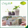 Onlylife Nonwoven Garden Planter Bag Round Economical Grow Bag