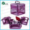 New Clear Acrylic Cosmetic Case (HX-Y174-2B)