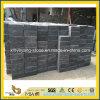 Natural Black Basalt Wall Brick for Landscape Engineering