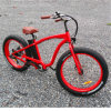 26inch Fat Tire 500W Snow Electric Bicycle