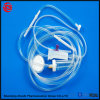 Disposable Precision Infusion Set with Filter