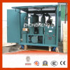 Zhongneng Zyd Double Stage Vacuum Oil Purifier Machine, Oil Filling Machine