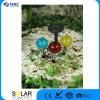 Color Drawing Solar Cracle Glass Ball Light