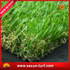 Natural Looking Anti-UV Landscape Garden Synthetic Grass Turf