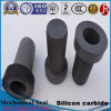 High Temperature Melting Pot Crucible Silicon Carbide Graphite Crucibles