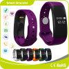 Monitor Pedometer Sleeping Monitor IP-X5 Waterproof Heart Rate Watch Bracelet