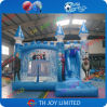 Bounce Combo, Bounce Castle with Slide for Party