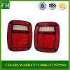LED Tail Lights for Jeep Wrangler Tj 1998-2006 Year