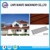 Easy Construction Colorful Stone Coated Metal Bond Roof Tile
