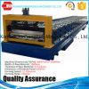 Hidden Fastener Steel Standing Seam Roofing Forming Machine