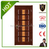 Fire Rated Wooden Door Interior Wood Door for Sale